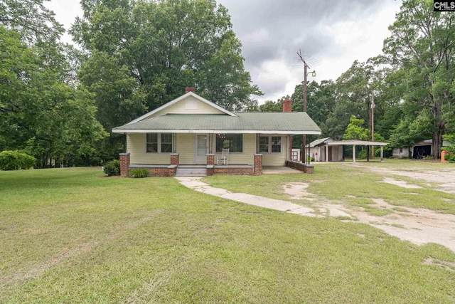 1017 Bickley Road, Irmo, SC 29063 (MLS #498159) :: The Olivia Cooley Group at Keller Williams Realty
