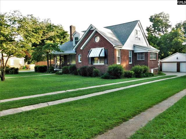 1303 Greenville Circle, Columbia, SC 29210 (MLS #498161) :: The Olivia Cooley Group at Keller Williams Realty
