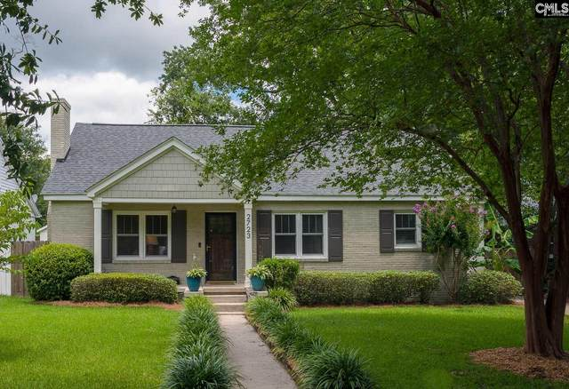 2723 Monroe Street, Columbia, SC 29205 (MLS #498162) :: The Neighborhood Company at Keller Williams Palmetto