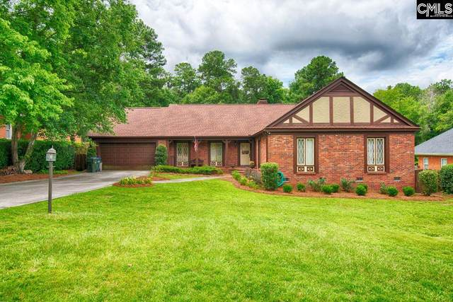 3518 Beverly Drive, Columbia, SC 29204 (MLS #498163) :: The Neighborhood Company at Keller Williams Palmetto
