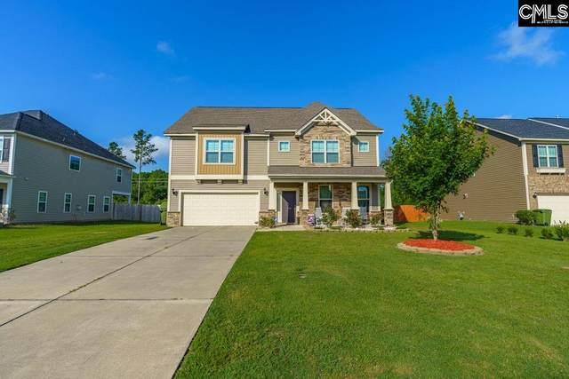 870 Cormier Drive, Sumter, SC 29154 (MLS #498164) :: Fabulous Aiken Homes