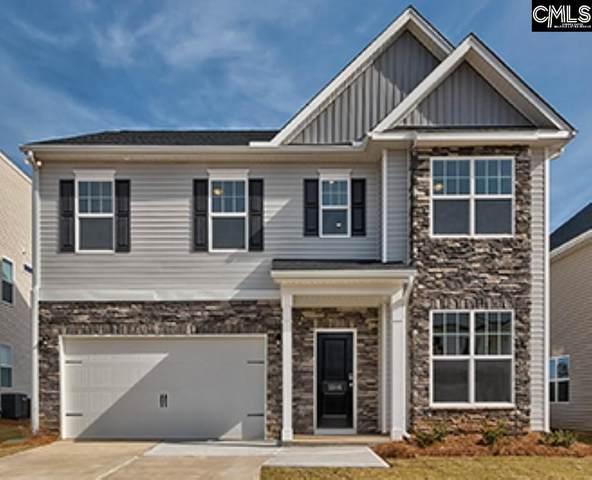 5 Preakness Stakes Drive, Lugoff, SC 29078 (MLS #498165) :: The Meade Team