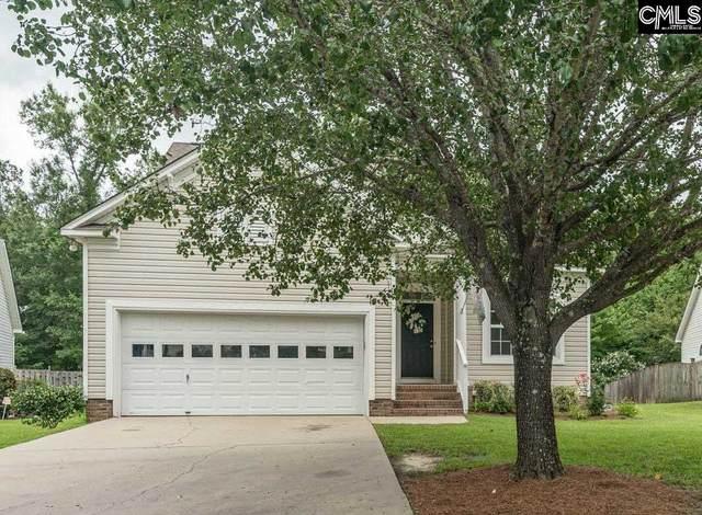 406 Whitewater Drive, Irmo, SC 29603 (MLS #498167) :: Fabulous Aiken Homes