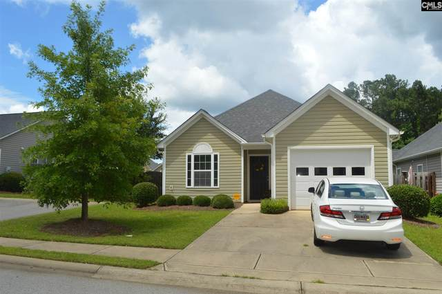 162 Springhaven Drive, Columbia, SC 29210 (MLS #498190) :: NextHome Specialists