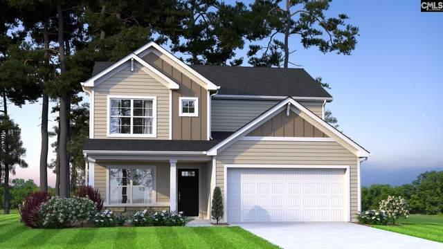 226 Chetsley Drive, Lexington, SC 29073 (MLS #498195) :: Fabulous Aiken Homes