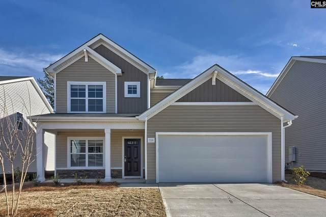227 Chetsley Drive, Lexington, SC 29073 (MLS #498197) :: Fabulous Aiken Homes