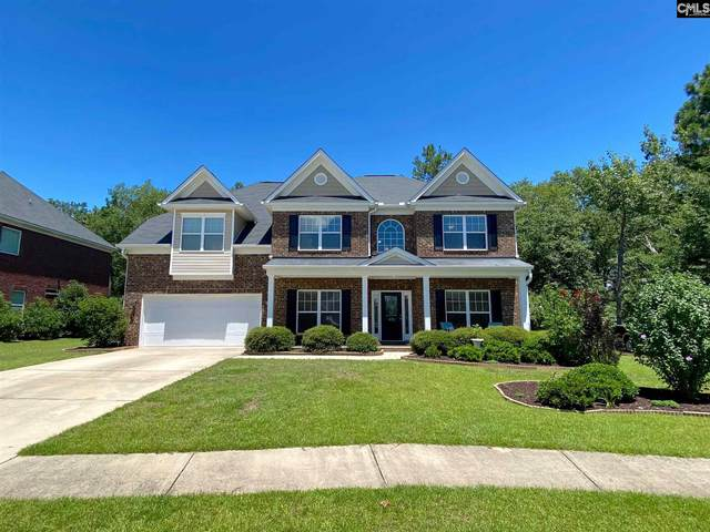 435 Flagstone Court, Lexington, SC 29072 (MLS #498198) :: Fabulous Aiken Homes
