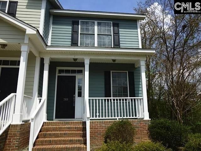389 Wormwood Lane, Columbia, SC 29209 (MLS #498199) :: The Neighborhood Company at Keller Williams Palmetto