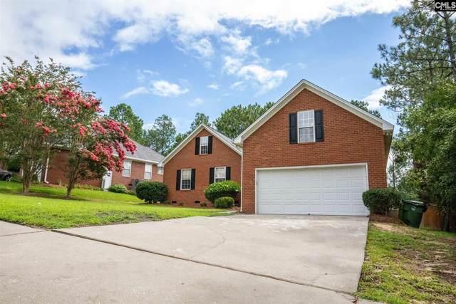 68 Loggerhead Drive, Columbia, SC 29229 (MLS #498202) :: EXIT Real Estate Consultants