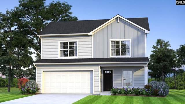 231 Chetsley Drive, Lexington, SC 29073 (MLS #498203) :: Fabulous Aiken Homes