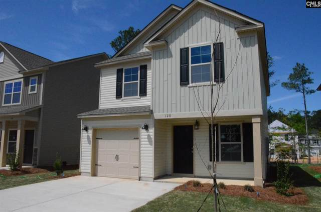 128 Wisley Garden Drive, Lexington, SC 29073 (MLS #498205) :: Fabulous Aiken Homes