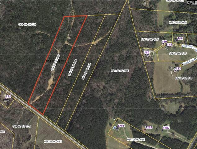 0 Gabe Road, Johnston, SC 29832 (MLS #498206) :: NextHome Specialists