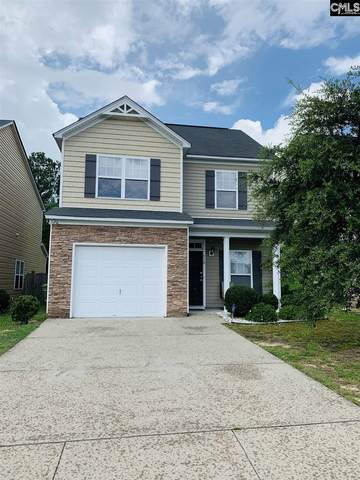 530 Westmoreland Rd, Columbia, SC 29229 (MLS #498210) :: NextHome Specialists