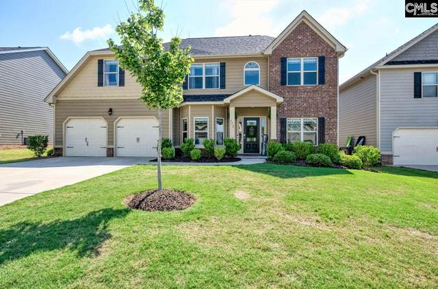 117 Village Green Way, Lexington, SC 29072 (MLS #498216) :: The Latimore Group