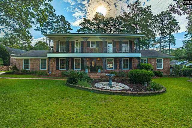 4319 Ivy Hall Drive, Columbia, SC 29206 (MLS #498218) :: Realty One Group Crest