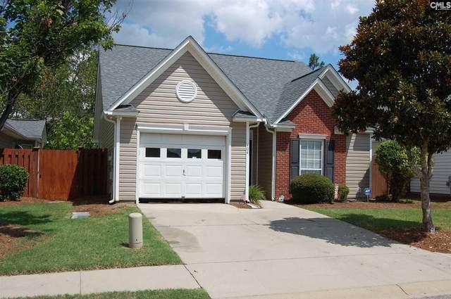404 Autumn Run Circle, Columbia, SC 29229 (MLS #498225) :: EXIT Real Estate Consultants