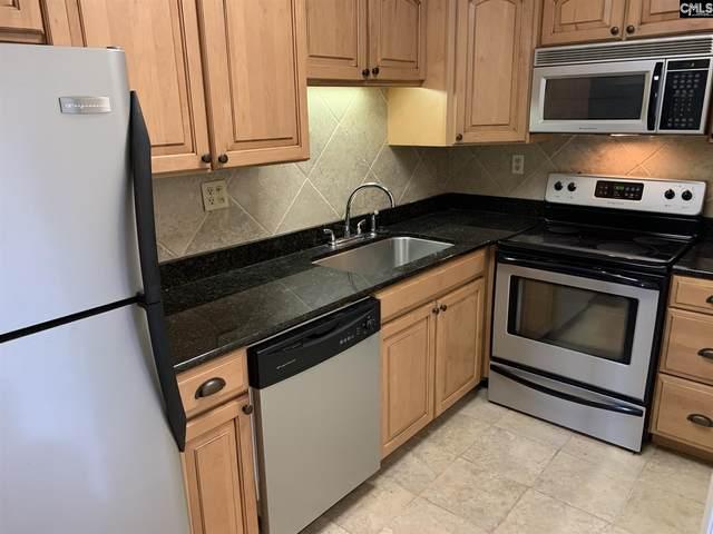 1825 St Julian Place 12F, Columbia, SC 29204 (MLS #498226) :: Loveless & Yarborough Real Estate