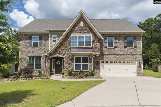 39 Mapleine Court, Chapin, SC 29036 (MLS #498228) :: Fabulous Aiken Homes