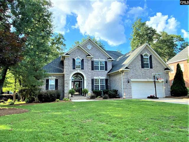 210 Overhill Court, Lexington, SC 29073 (MLS #498229) :: Resource Realty Group