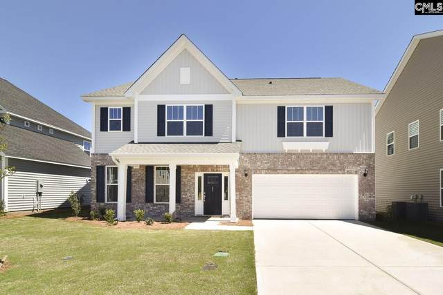 809 Queenshire Lane, Elgin, SC 29045 (MLS #498233) :: The Neighborhood Company at Keller Williams Palmetto