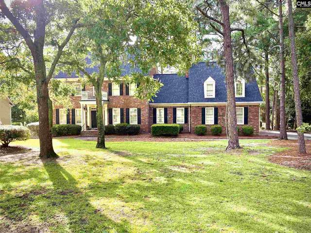 112 Mallet Hill Road, Columbia, SC 29223 (MLS #498239) :: The Olivia Cooley Group at Keller Williams Realty