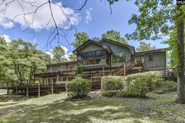 129 Pebble Creek Road, Chapin, SC 29036 (MLS #498242) :: EXIT Real Estate Consultants