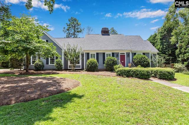 131 Falmouth Rise Road, Columbia, SC 29229 (MLS #498243) :: The Neighborhood Company at Keller Williams Palmetto