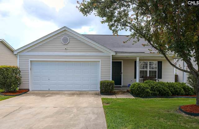 605 Summerall Lane, Columbia, SC 29229 (MLS #498248) :: The Neighborhood Company at Keller Williams Palmetto