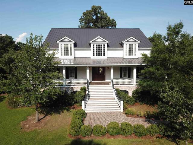 1936 Lyttleton Street, Camden, SC 29020 (MLS #498261) :: The Olivia Cooley Group at Keller Williams Realty