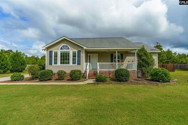 1536 Baldwin Road, Lugoff, SC 29078 (MLS #498276) :: Realty One Group Crest