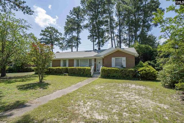 215 N Eden Drive, Cayce, SC 29033 (MLS #498278) :: The Olivia Cooley Group at Keller Williams Realty