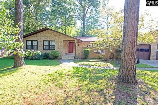 624 Lockner Road, Columbia, SC 29212 (MLS #498286) :: Loveless & Yarborough Real Estate