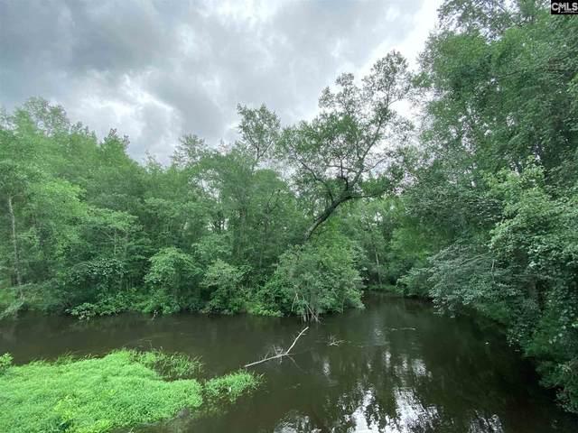 339 Greens Bridge Road, Leesville, SC 29070 (MLS #498287) :: Home Advantage Realty, LLC