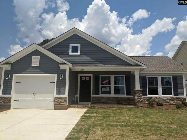 1121 Dawhoo Court, West Columbia, SC 29170 (MLS #498289) :: The Olivia Cooley Group at Keller Williams Realty