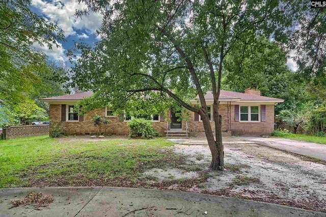 627 Veterans Road, Columbia, SC 29209 (MLS #498291) :: EXIT Real Estate Consultants