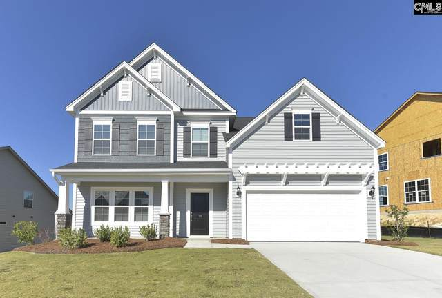 231 Aldergate Drive 411, Lexington, SC 29073 (MLS #498306) :: Loveless & Yarborough Real Estate