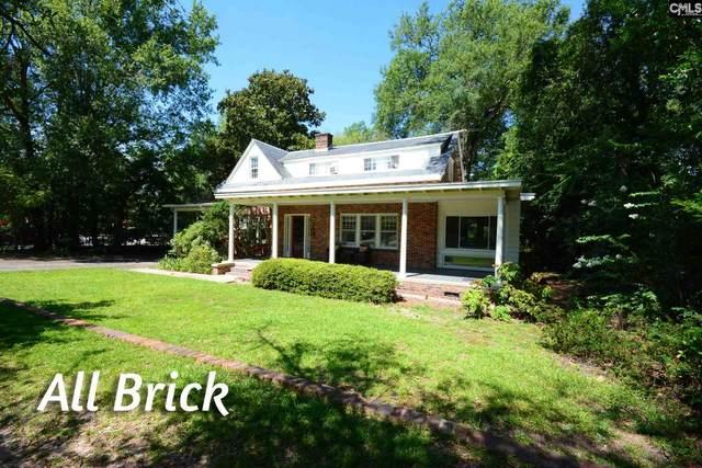 1403 Lyttleton Street, Camden, SC 29020 (MLS #498310) :: Loveless & Yarborough Real Estate