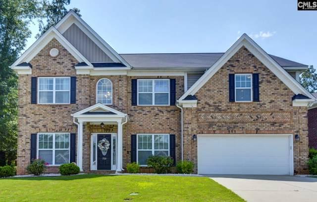 750 Dutchmans Branch Court, Irmo, SC 29063 (MLS #498315) :: Loveless & Yarborough Real Estate