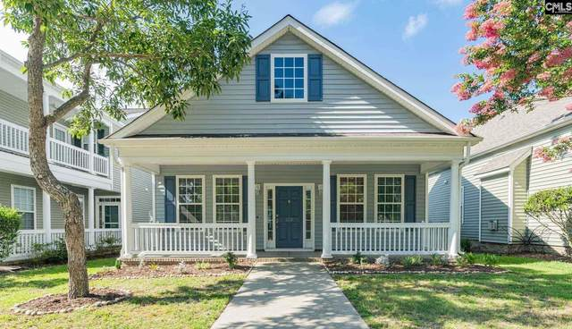 513 Logan Road, Columbia, SC 29229 (MLS #498317) :: Loveless & Yarborough Real Estate