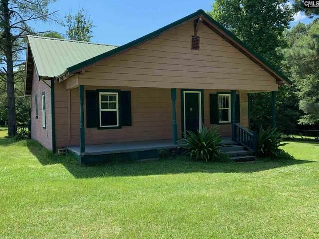 1758 Willis Street, Batesburg, SC 29006 (MLS #498318) :: Loveless & Yarborough Real Estate