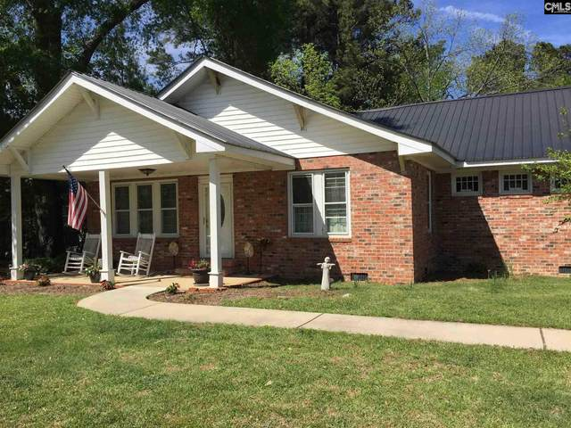 635 E Main Street, Chesterfield, SC 29709 (MLS #498319) :: Loveless & Yarborough Real Estate