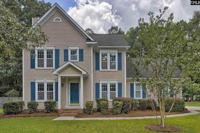 100 Crane Branch Lane, Columbia, SC 29229 (MLS #498322) :: Realty One Group Crest