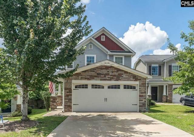 378 Eagle Feather Loop, Columbia, SC 29206 (MLS #498323) :: Home Advantage Realty, LLC