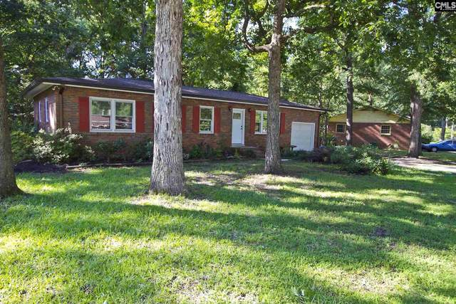 513 Pitney Road, Columbia, SC 29212 (MLS #498328) :: The Olivia Cooley Group at Keller Williams Realty