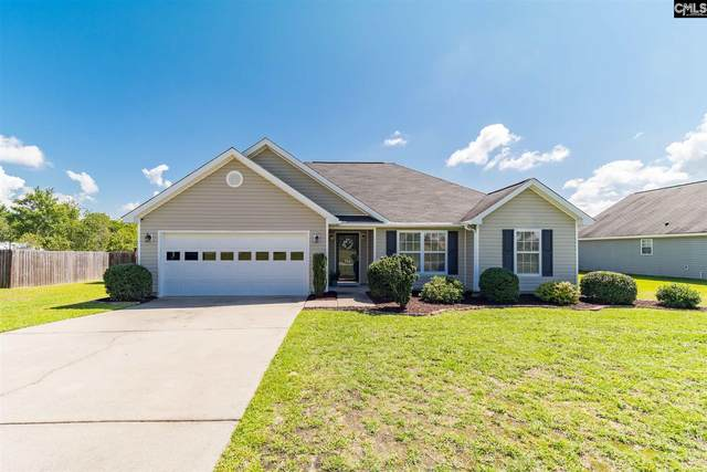 134 Ridge Pointe Drive, Gaston, SC 29053 (MLS #498332) :: Realty One Group Crest