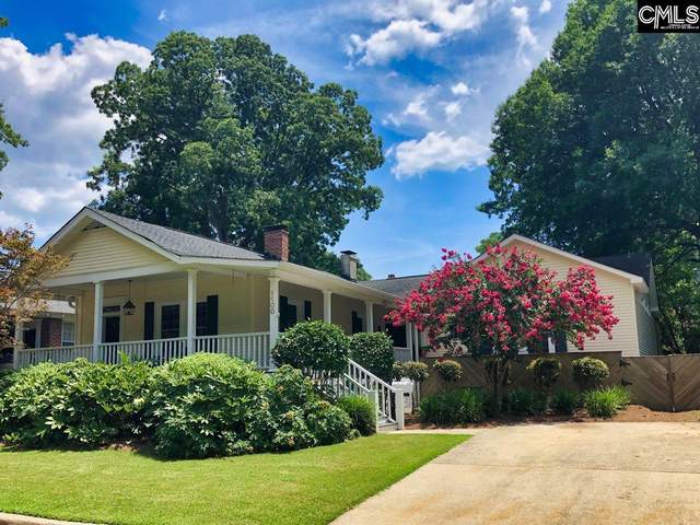 1100 Bryan Street, Columbia, SC 29201 (MLS #498333) :: Realty One Group Crest