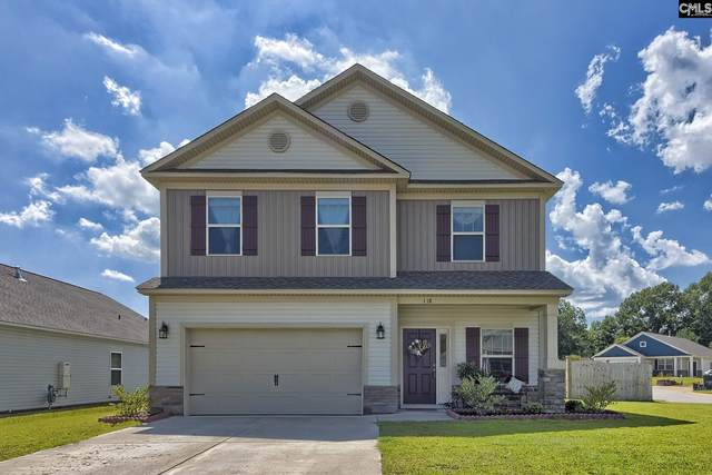 118 Elsoma Drive, Chapin, SC 29036 (MLS #498337) :: Realty One Group Crest
