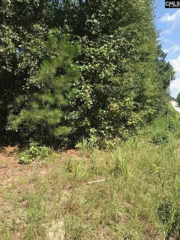 tbd Edmund Highway, Pelion, SC 29123 (MLS #498340) :: EXIT Real Estate Consultants