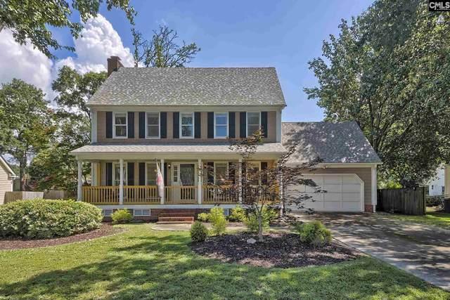 6609 Saye Cut Road, Columbia, SC 29072 (MLS #498341) :: Home Advantage Realty, LLC