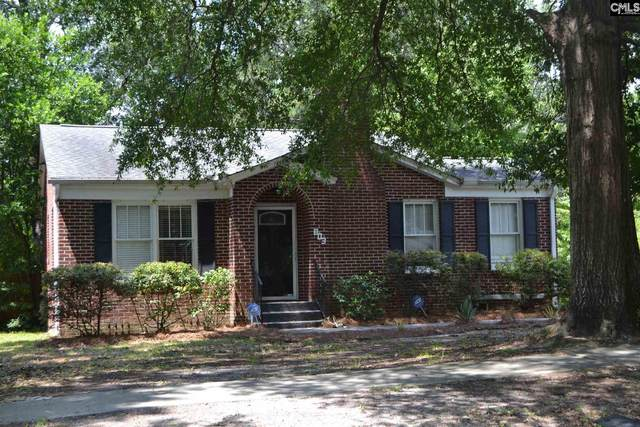 803 S Ott Street, Columbia, SC 29205 (MLS #498343) :: The Olivia Cooley Group at Keller Williams Realty
